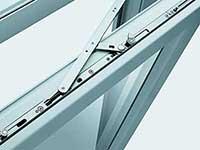 Замена фурнитуры пластиковых окон